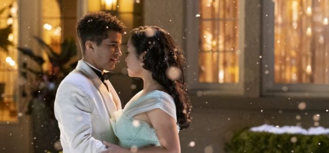 'To All the Boys: P.S. I Still Love You' Trailer: Lara Jean is Caught in a Love Triangle