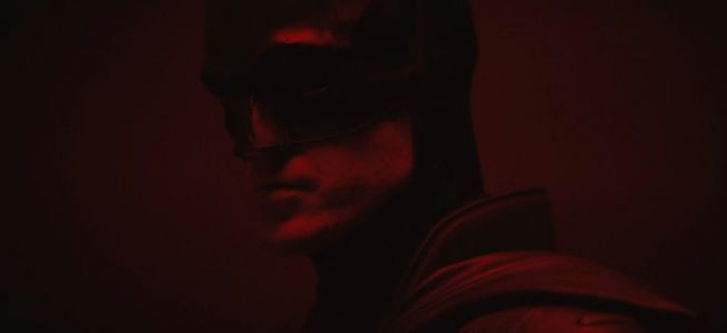 'The Batman' Test Footage Gives Us Our First Look At Robert Pattinson's Caped Crusader