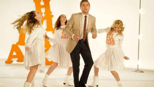 Drop What You're Doing: The ONCE UPON A TIME IN HOLLYWOOD Trailer Is Here
