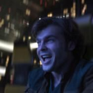 Today in Movie Culture: Old Han Solo Meets Young Han Solo, the Tech of 'Black Panther' and More