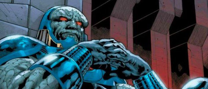 'Justice League' Deleted Scene Storyboard Reveals Darkseid