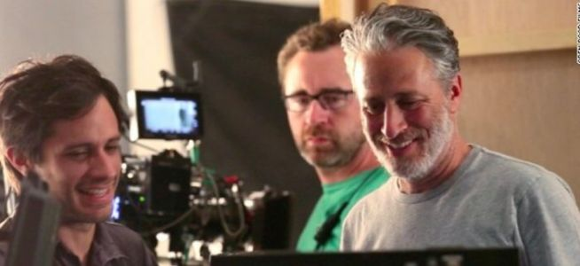 'Irresistible', a New Movie Written and Directed by Jon Stewart, Will Arrive this May