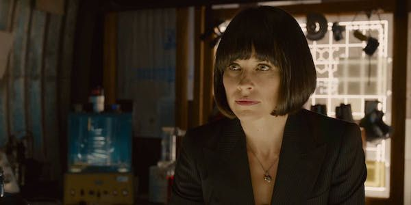 Why Marvel's Evangeline Lilly Liked Filming Ant-Man More Than Its Sequel
