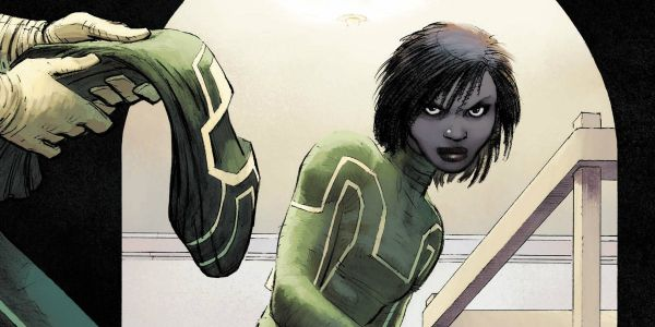 The New Kick-Ass Patience Lee Explained | ScreenRant