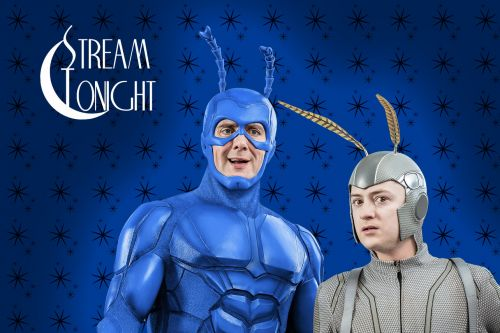 What's Streaming On Prime Video Tonight: 'The Tick' + More