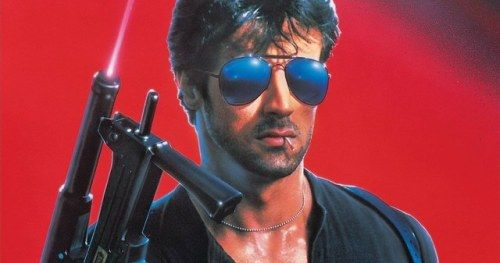 Underrated Stallone 80s Action Movie Cobra Gets