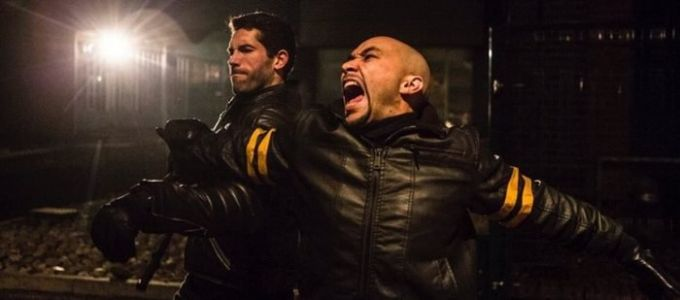 Scott Adkins on 'Accident Man' and Bringing His Fighting Style to 'Doctor Strange'