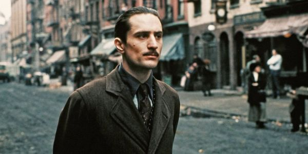 Robert De Niro's 10 Most Iconic Roles, Ranked | ScreenRant