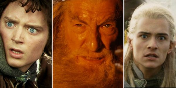 Lord Of The Rings: 15 Mysteries And Plot Holes That Left The Movies Hanging