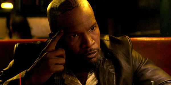 How To Avoid Getting Robbed In Hollywood, According to Jamie Foxx