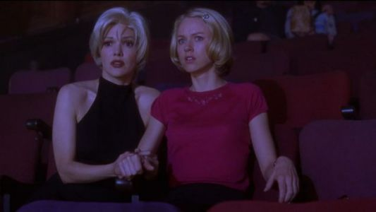 Hollywood Horrors And Multiple Identities In MULHOLLAND DRIVE