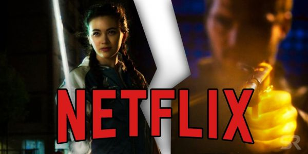 Netflix Made A Big Mistake Cancelling Iron Fist