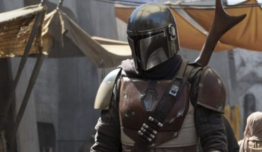 Photos: 'The Mandalorian' Props Take Inspiration From Strange 'Star Wars' History