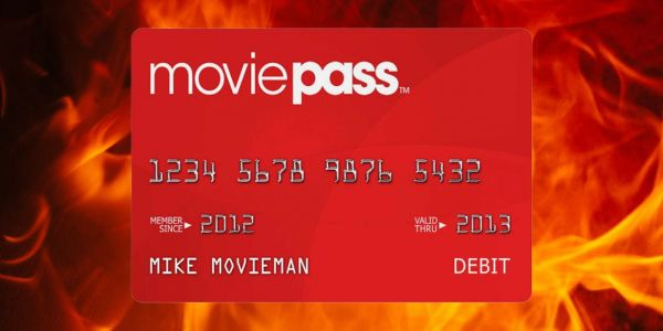 MoviePass Now Trying to Uncancel Accounts Without User Permission