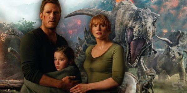Jurassic World 2: Every Reveal From The Fallen Kingdom Blu-ray