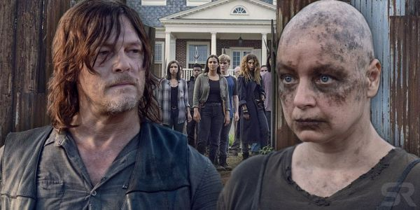 The Walking Dead: 6 Unanswered Questions After Season 9, Episode 11