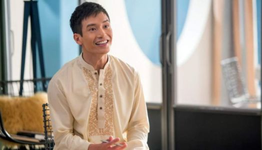 The Good Place's Manny Jacinto Joins Cast of Top Gun Sequel