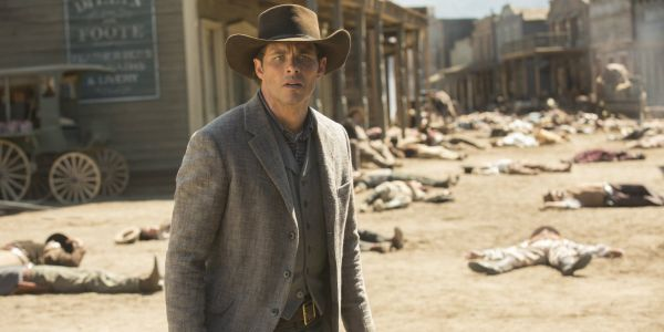HBO to Build Westworld Town for 2018 SXSW Festival