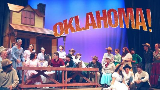 'Oklahoma!' TV Adaptation Set at Skydance in Deal With Rodgers & Hammerstein