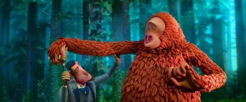 How Laika Found the 'Missing Link' Between CG and Stop-Motion Animation