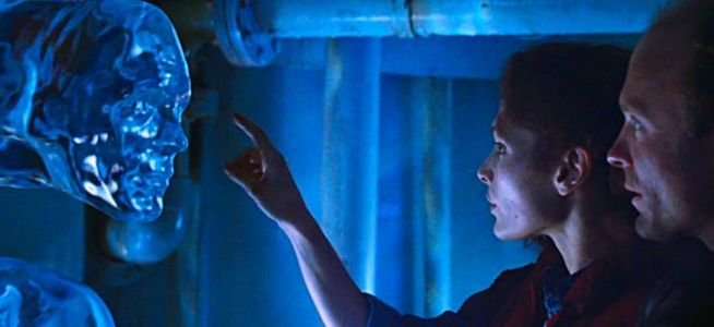 Is 'The Abyss' Blu-ray Finally Being Released, and in 4K?
