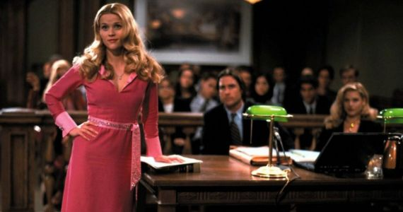 Bend & Snap! 10 Lines From Legally Blonde We Still Say Today