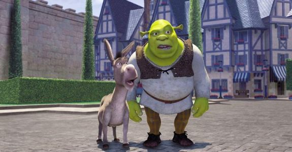 'Shrek' and 'Puss 'n' Boots' Reboots Coming From 'Despicable Me' Creator