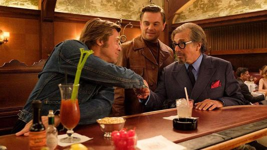 First Once Upon a Time in Hollywood Reactions Praise Tarantino's 9th Feature