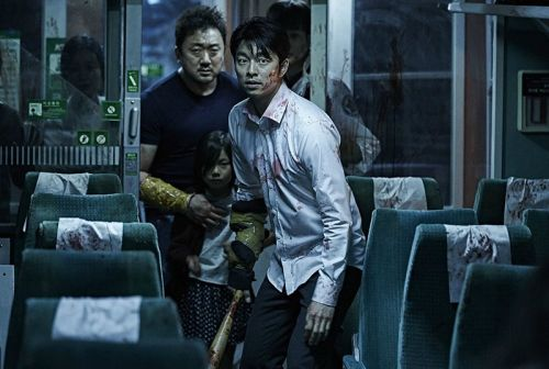 Train to Busan Sequel Planned For 2020 Release