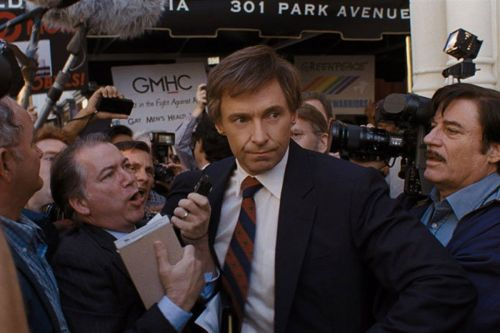 The International Trailer For Hugh Jackman's The Front Runner is Here