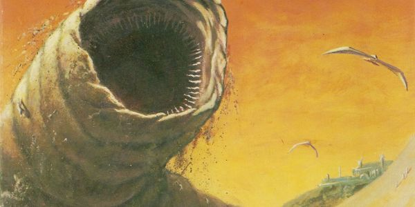 Dune Movie Reboot Starts Filming & Gets An Official Synopsis