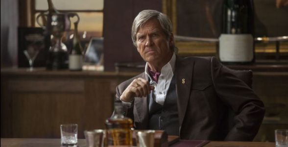 Jeff Bridges to Receive Cecil B. DeMille Award at the Golden Globes