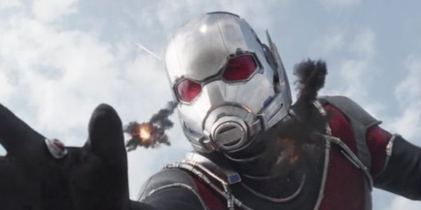 Why Ant-Man Was Originally Team Iron Man In Captain America: Civil War