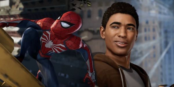 Spider-Man PS4: Insomniac Won't Confirm Playable Miles Morales