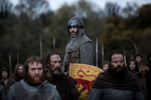 Stream It Or Skip It: 'Outlaw King' on Netflix