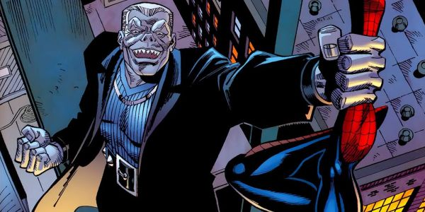 Spider-Man PS4 Could Feature Yet Another Classic Comic Villain