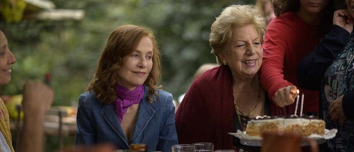 'Frankie' Review: Isabelle Huppert and Brendan Gleason Shine in This Moving Family Drama