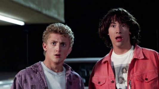Keanu Reeves Suddenly Sounds Much Less Confident That BILL & TED 3 Will Happen