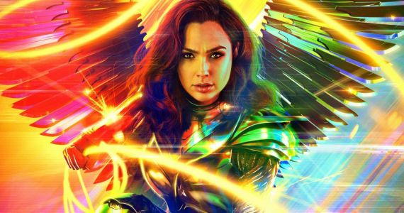 New Wonder Woman 1984 Poster Arrives Ahead of CCXP Appearance