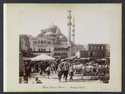 Free: Download Thousands of Ottoman-Era Photographs That Have Been Digitized and Put Online