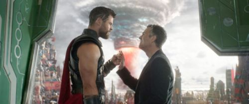 Road to Endgame: 'Thor: Ragnarok' is a Superhero Comedy About the Horrors of Colonialism