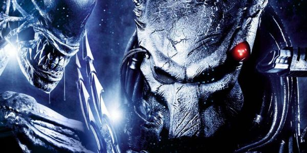 The Predator Makes Alien vs. Predator Canon Again