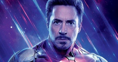 Robert Downey Jr. Was the Only Avenger to Read Full Endgame