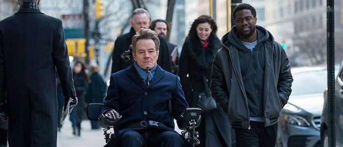 The Upside and the Downside of 'The Upside': An Analysis From a Disabled Writer
