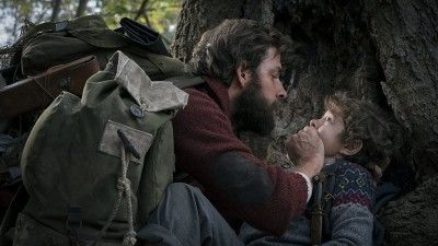 'A Quiet Place': How Lifelong Friends Crafted a Silent Script That Took Us All by Storm