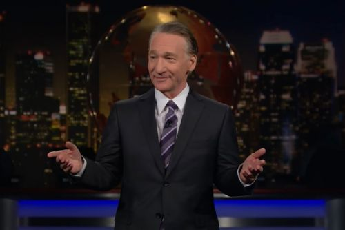 Bill Maher Stands By Omarosa On HBO's 'Real Time': 'I'll Take Anything I Can Get'