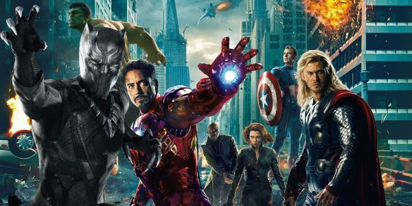 Black Panther's Second Weekend Box Office May Top The Avengers