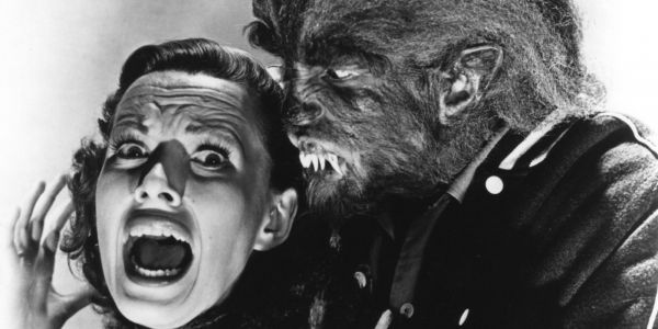 I Was A Teenage Werewolf Is The First Teen Monster Film
