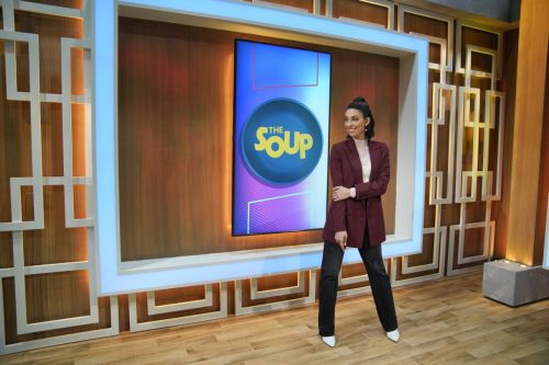Stream It Or Skip It: 'The Soup' Is Back On E! With A New Host, But We Miss Joel McHale's Snark