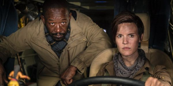 Fear The Walking Dead Season 4 Review: A Revamped Series Still Feels The Same